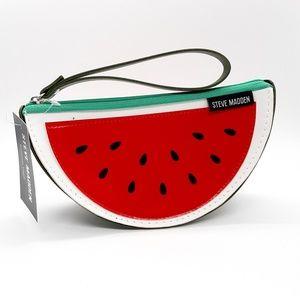 Steve Madden Eyewear Case Melon
